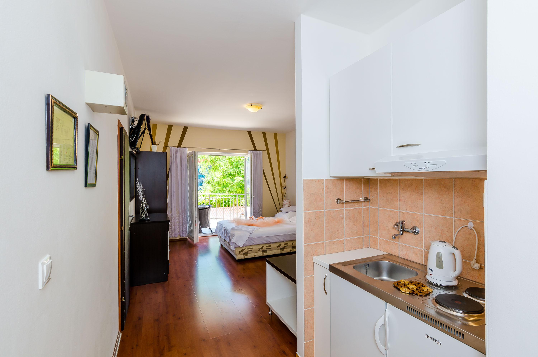 Apartment with seaview  in Kroatien