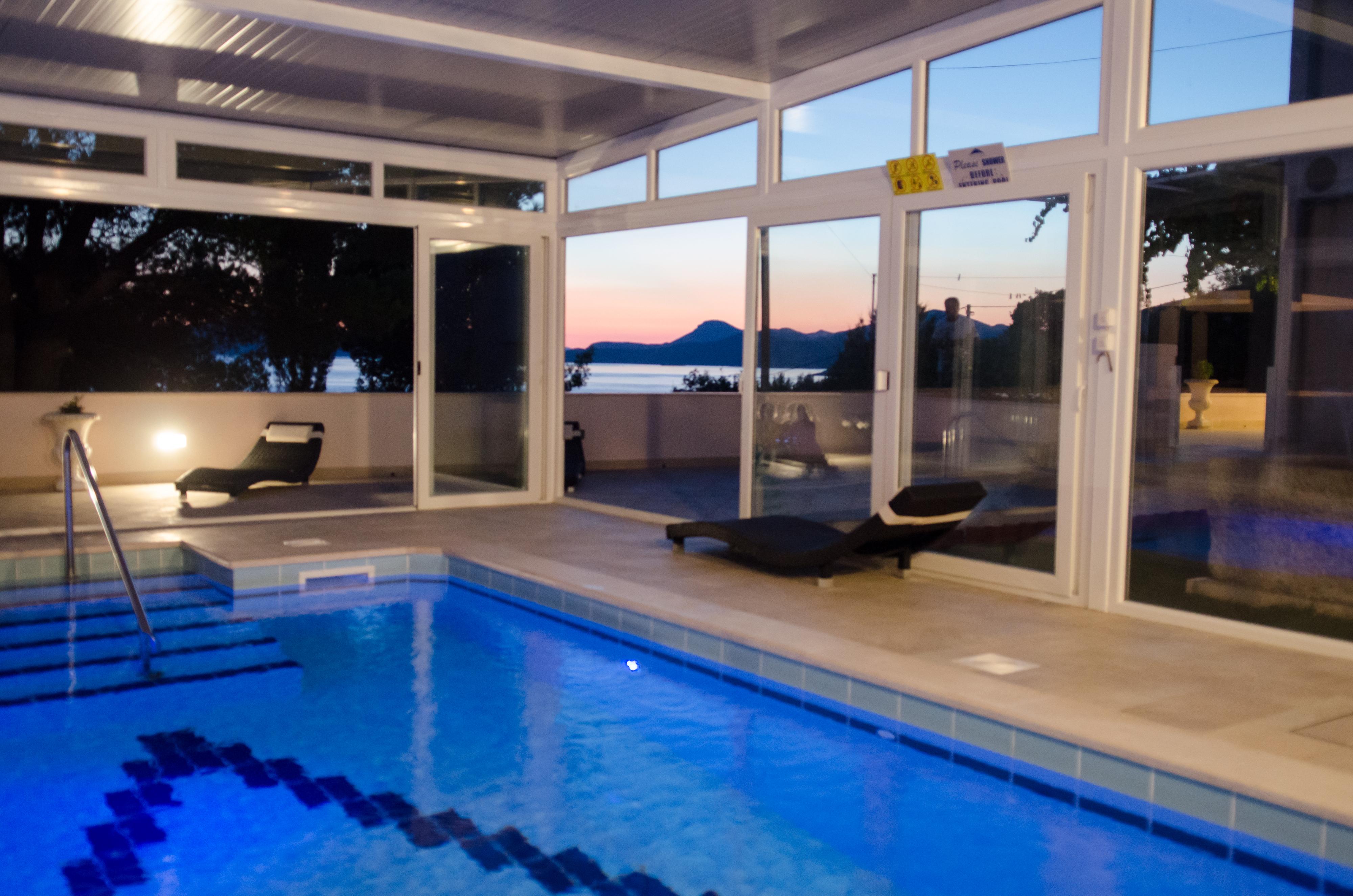 Apartment & Rooms Villa Katarina - One Bedroom  in Kroatien
